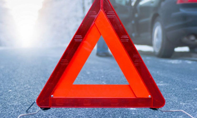 Поліція встановлює обставини смертельної ДТП в Херсоні