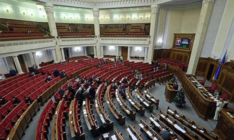 Оксана Сироїд: Парламент – це клуб, який звик грати за олігархічними правилами