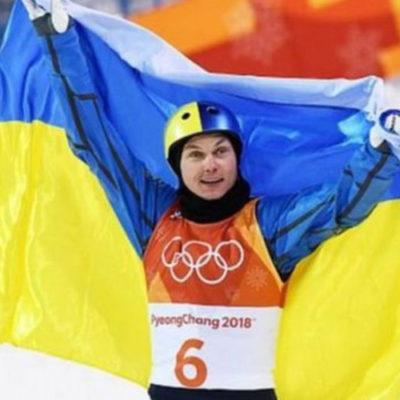 «Золотой» Абраменко: путь украинца к олимпийской медали