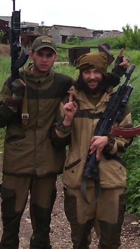 Братья Мисиратовы