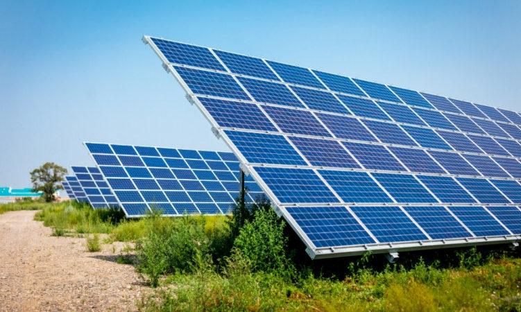 Херсонская фирма построит солнечную электростанцию под Николаевом