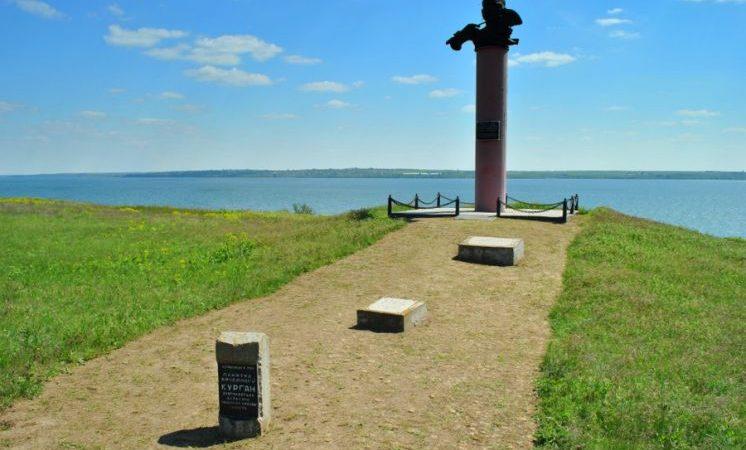 Природний парк «Кам'янська Січ» планують створити цього року