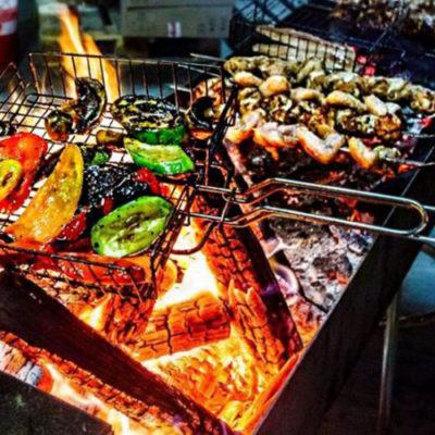 На Херсонщині туристичний сезон розпочнеться з фестивалю «Кварта» та фестивалю вуличної їжі