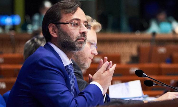 На квітневій сесії ПАРЄ може статися дуже гучний корупційний скандал