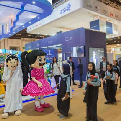 Україна вперше матиме окремий стенд на книжковому ярмарку в Абу Дабі