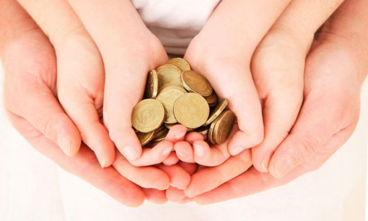 Какие выплаты не входят в совокупный доход?