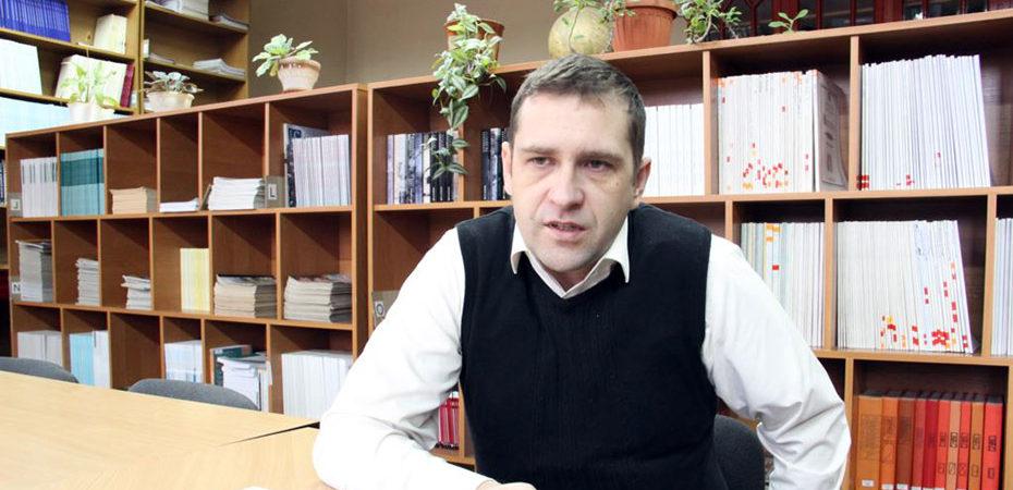 Борис Бабин дал разъяснение по поводу информации о наличии у него недвижимости в Крыму