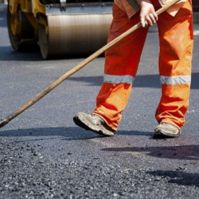 На Херсонщине правоохранители расследуют ремонт дорог по «высоким» стандартам