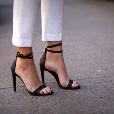 Найшкідливіше та найкорисніше взуття