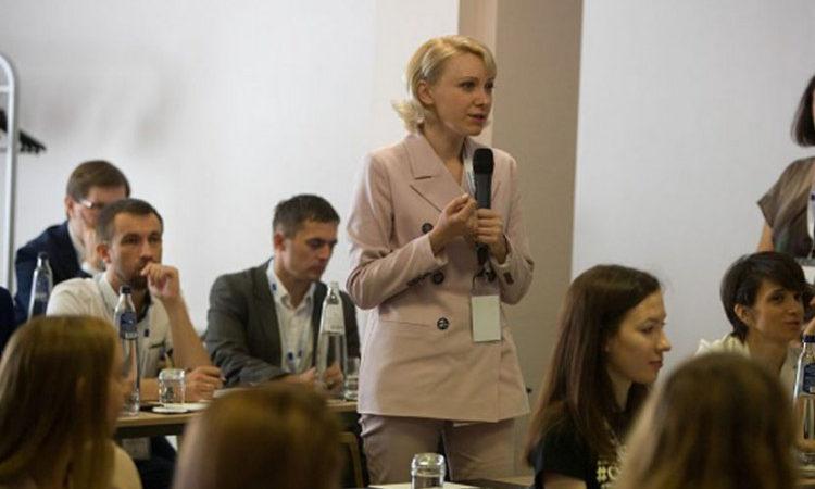 Людмила Батуро: «Людей мотивує відчуття успіху»