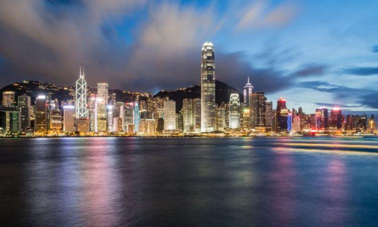 «Я перша українка, яка поселилася в Гонконгу»