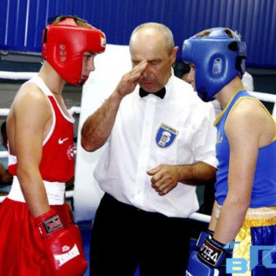 «Золото» и две «бронзы» с чемпионата Украины
