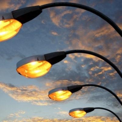 В селах, входящих в состав Каланчакской ОТО, появится уличное освещение
