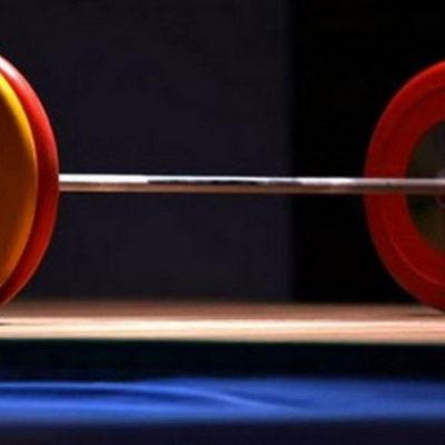 Новый успех чернобаевской спортсменки