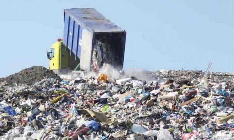 В Украине сжигают и перерабатывают только 6% отходов, – Зубко