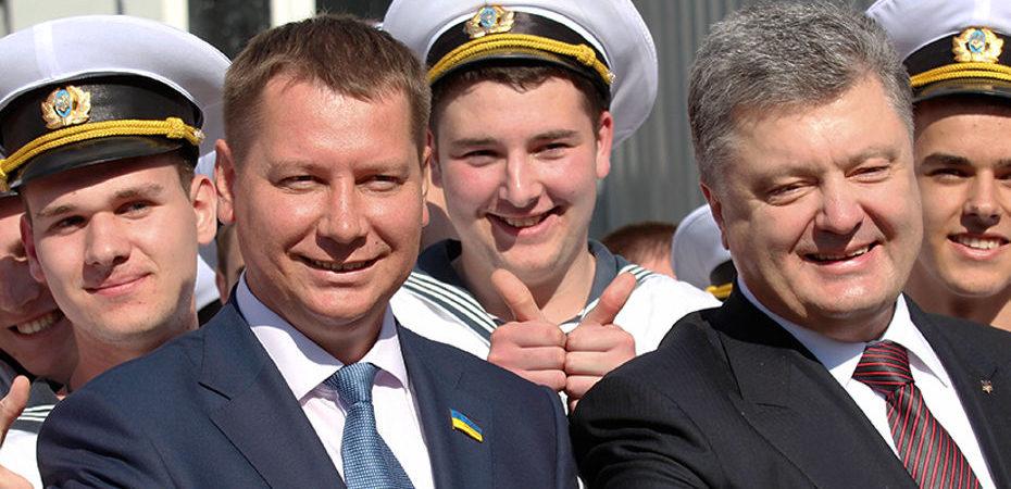 Кому выгодно военное положение по поводу тарана в Керченском проливе и о чем шутит Гордеев?