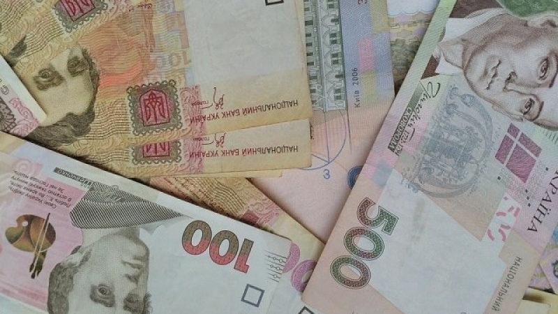 Херсонцам сулят увеличение пенсий от 17% до 40%