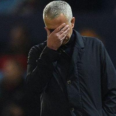 Вже не особливий: «Манчестер Юнайтед» звільнив Жозе Моурінью