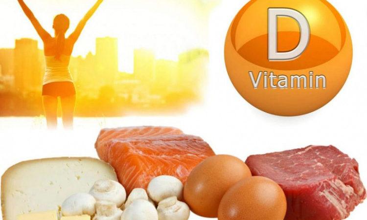 Вітамін Д в таблетках неефективний – Супрун