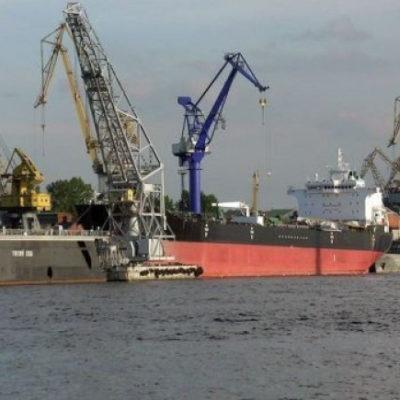 Минэкономики согласовало выводы по концессии Херсонского морпорта
