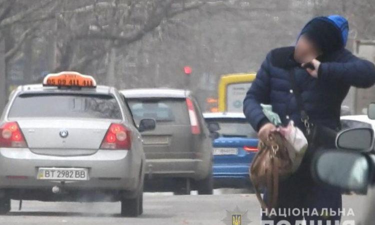 У Херсоні затримано підозрюваних в скоєнні 30 крадіжок із автомобілів