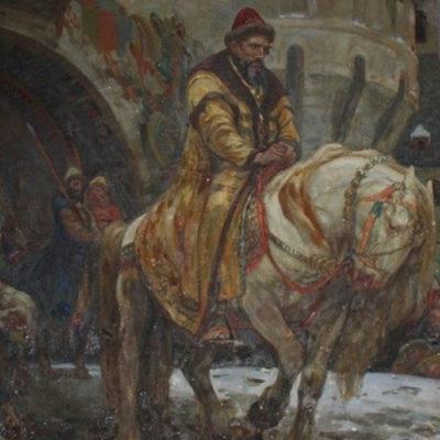 США повернуть Україні викрадену картину