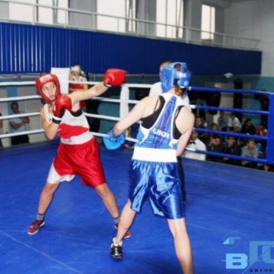 Женщины Херсонщины успешно осваивают бокс