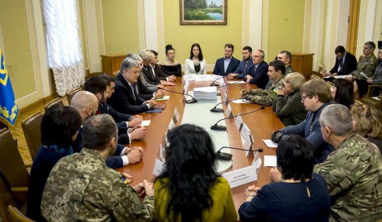 Майже 25 тисяч людей підписали звернення до Генсека ООН щодо звільнення українських моряків