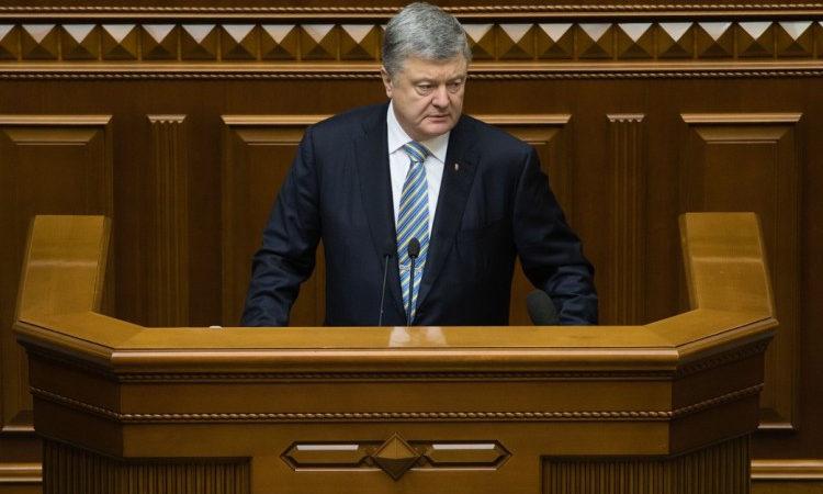 Україна буде членом ЄС і НАТО – Президент (відео)