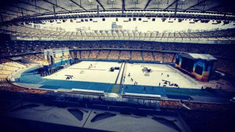Дебаты на «Олимпийском»: стали известны ведущие и формат