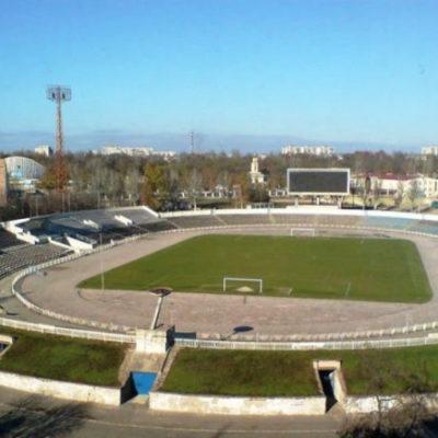 Херсонский стадион тоже готов к дебатам — Владимир Сальдо