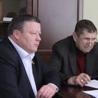 Профильная комиссия Херсонского областного совета поддержала ряд вопросов в сфере здравоохранения