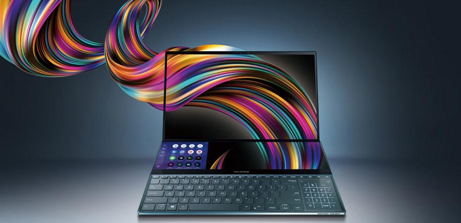 Ультрабуки Asus ZenBook: и для студентов, и для топ-менеджеров