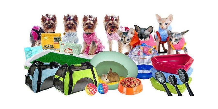 PetMart — надежный зоомагазин для всех видов домашних питомцев