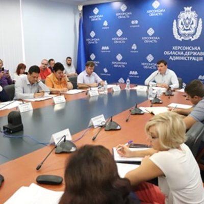 Юрий Гусев: «Возможности увеличения бюджета гораздо выше 30 процентов, и давайте до конца года преодолеем хотя бы такой показатель»