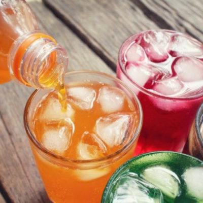 Як солодка газована вода шкодить здоров'ю