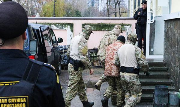 Обмен пленными между Россией и Украиной становится реальностью