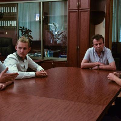 Врятувати життя — гідний вчинок: юними героями Професійно-морського ліцею ХДМА пишається вся Херсонщина