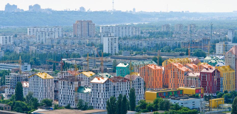 Покупайте квартиру в Дарницком районе Киева без посредников