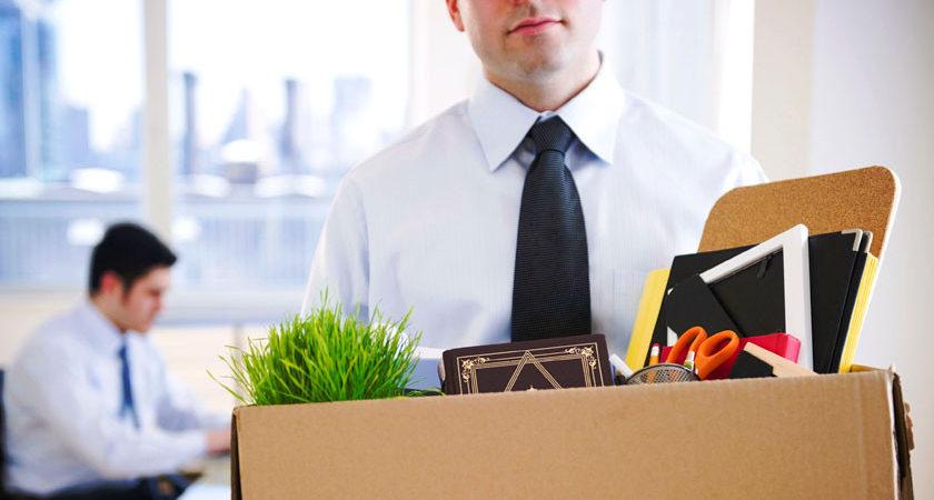 Непреодолимое желание уволиться – повод для активных действий. Уходим без сожаления