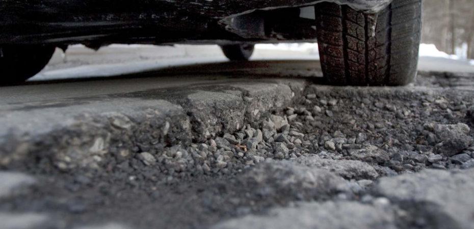 Как выбрать шины для плохих дорог?