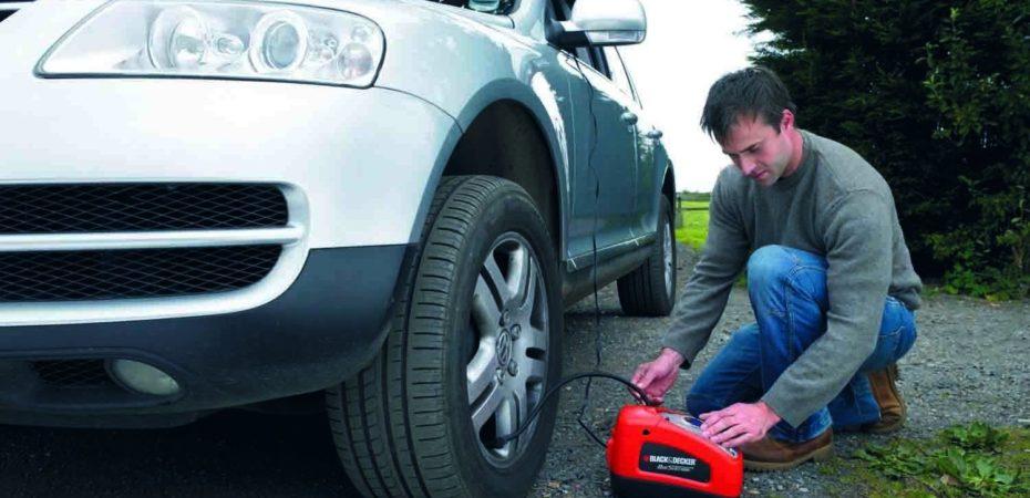 Область применения и виды автомобильного компрессора