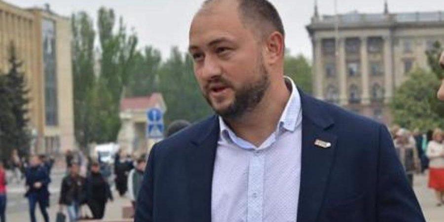 Максим Невенчанный: Николаевскую область как территориально-административную единицу готовят к ликвидации