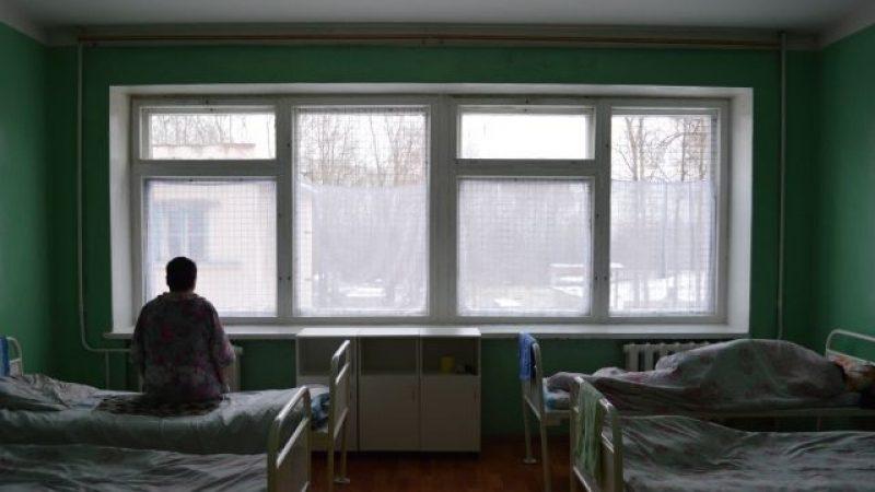 Самоубийство пациента в больнице на Херсонщине