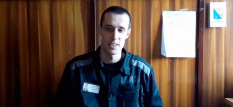 Генпрокуратура РФ пыталась получить данные о семье полит-заключенного из Херсона