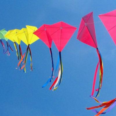 На півдні України відбудеться Міжнародний фестиваль повітряних зміїв
