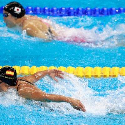 В ХДУ відбудеться міський чемпіонат з плавання серед юнаків та дівчат