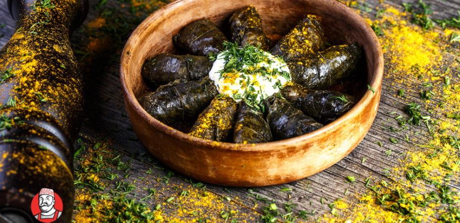 Чем богата грузинская кухня?