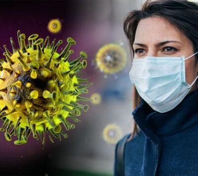 Утро 18 января, +3034 новых случая заражённых на COVID-19.