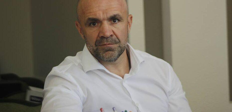В ДБР заговорили о возможной фальсификации уголовного дела против Владислава Мангера